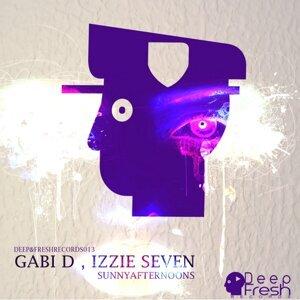 Gabi D, Izzie Seven 歌手頭像