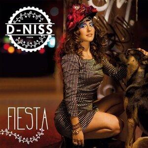 D-Niss 歌手頭像