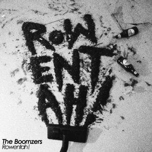 The Boomzers 歌手頭像