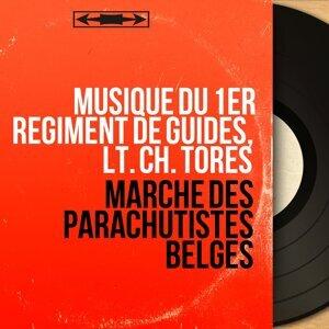 Musique du 1er Régiment de Guides, Lt. Ch. Tores 歌手頭像