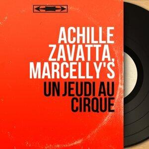 Achille Zavatta, Marcelly's 歌手頭像