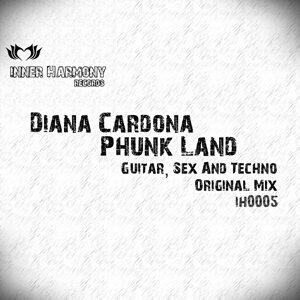 Diana Cardona, Phunk Land 歌手頭像