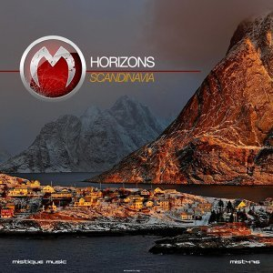 Horizons, Outerspace 歌手頭像