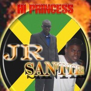 Jr Santie 歌手頭像