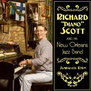 "Richard ""Piano"" Scott 歌手頭像"