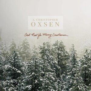 A. Christopher Oxsen 歌手頭像