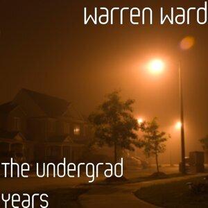 Warren Ward 歌手頭像