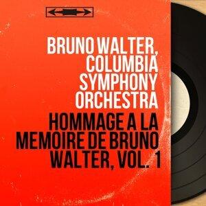 Bruno Walter, Columbia Symphony Orchestra 歌手頭像