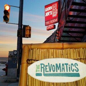 The Revomatics 歌手頭像