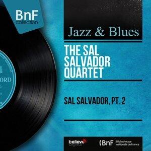 The Sal Salvador Quartet 歌手頭像