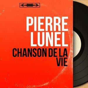 Pierre Lunel 歌手頭像