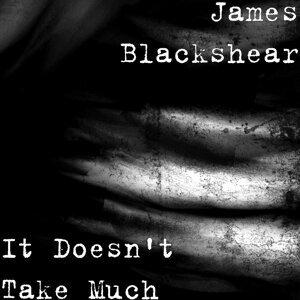 James Blackshear 歌手頭像