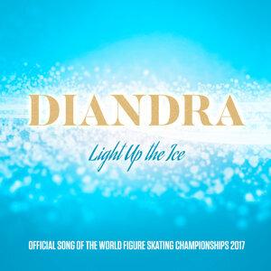 Diandra 歌手頭像