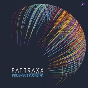 Pattraxx 歌手頭像