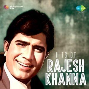 Lata Mangeshkar, Kishore Kumar, Mukesh 歌手頭像