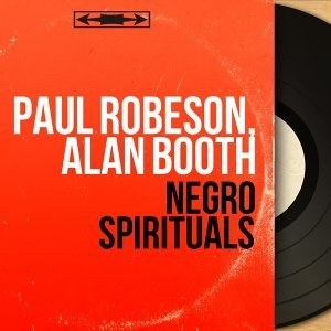 Paul Robeson, Alan Booth 歌手頭像