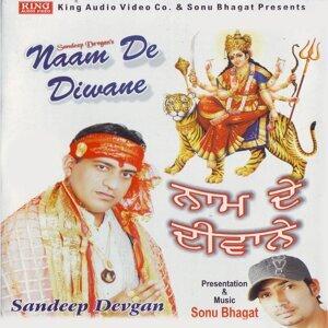 Sandeep Devgan 歌手頭像