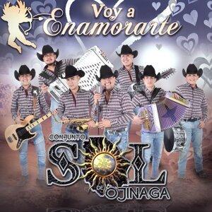 Conjunto Sol De Ojinaga 歌手頭像