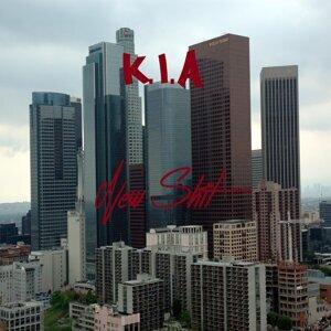 K.I.A 歌手頭像