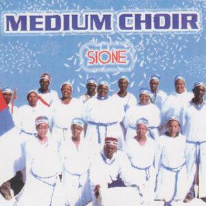 Medium Choir 歌手頭像