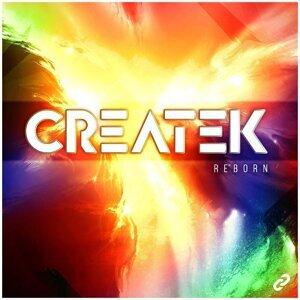 Createk 歌手頭像