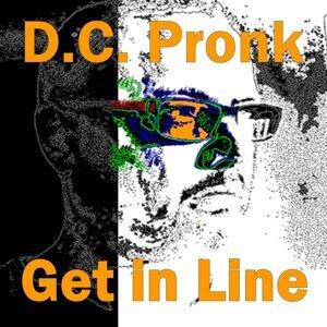 D.C. Pronk 歌手頭像