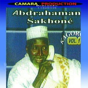 Abdrahamane Sakhoné 歌手頭像
