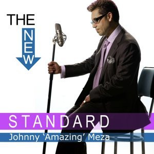 Johnny 'Amazing' Meza