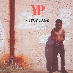 YP 歌手頭像