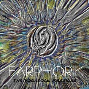 Earphorik アーティスト写真