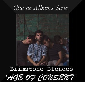 Brimstone Blondes 歌手頭像