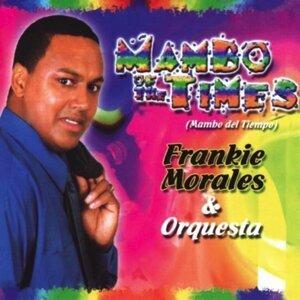 Frankie Morales 歌手頭像