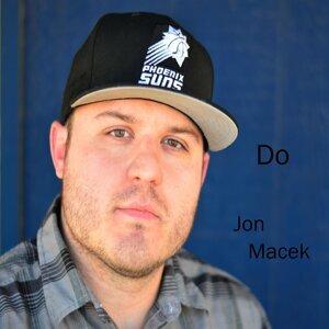 Jon Macek 歌手頭像