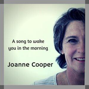 Joanne Cooper 歌手頭像