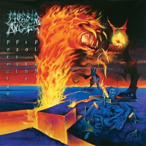 Morbid Angel 歌手頭像