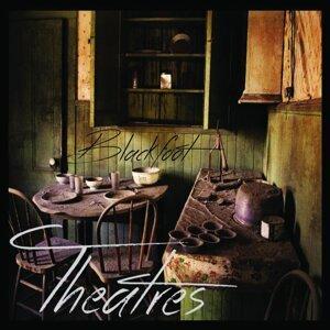 Theatres 歌手頭像