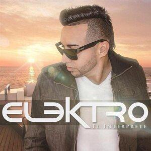 Elektro El Interprete アーティスト写真