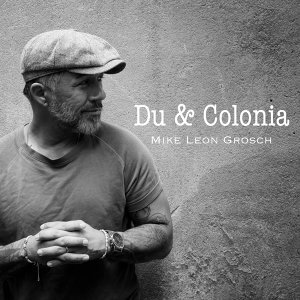 Mike Leon Grosch 歌手頭像