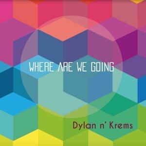 Dylan n' Krems アーティスト写真