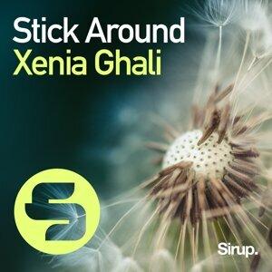 Xenia Ghali 歌手頭像