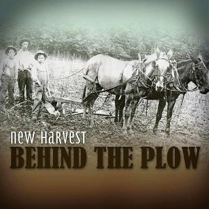 New Harvest 歌手頭像
