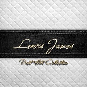 Lewis James 歌手頭像