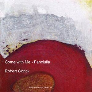 Robert Gorick 歌手頭像