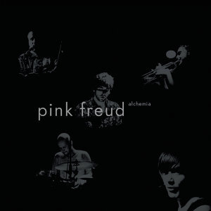 Pink Freud 歌手頭像