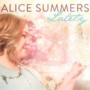 Alice Summers 歌手頭像