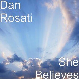 Dan Rosati 歌手頭像