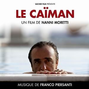 Le Caiman (鱷魚白皮書) 歌手頭像