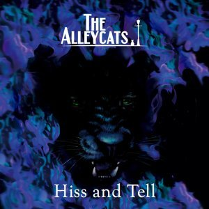 The Alleycats 歌手頭像