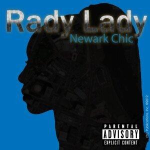 Rady Lady 歌手頭像
