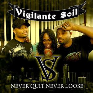 Vigilante Soil 歌手頭像